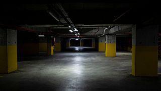 فروش یک میلیون یورویی یک واحد پارکینگ در هنگکنگ (عکس تزئینی است)