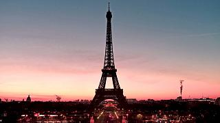 Eyfel Kulesi - Paris