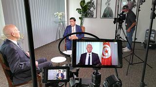 """Intervista al presidente tunisino Saied: """"Senza collaborazione l'Europa non va da nessuna parte"""""""