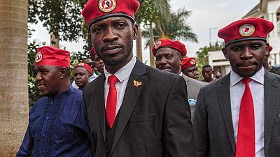 Bobi Wine: World has chosen business over suffering Ugandans