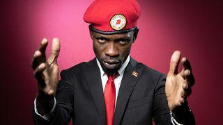 """Bobi Wine : """"La communauté internationale a trahi les Ougandais"""""""