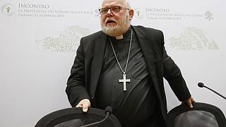 Kardinal Reinhard Marx - ARCHIV