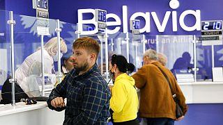 AB ve ABD'nin Belarus'a daha ağır ekonomik yaptırımlar uygulaması bekleniyor.