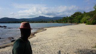Sierra Leone : un site touristique menacé par un projet chinois