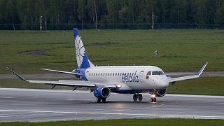 هواپیمایی ملی بلاروس
