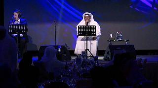 السعودية نيوز |      شاهد: الحفلات الموسيقية تعود للرياض بعد أشهر طويلة من الحظر بسبب كورونا