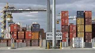 Ticari konteynerler