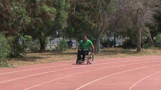 Le Marocain Azeddine Nouiri rêve d'une 3e médaille d'or olympique