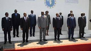 African leaders discuss Chad's political scene