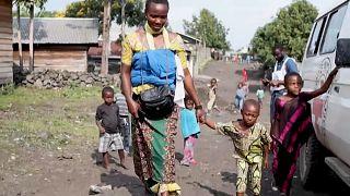 Goma, República Democrática do Congo