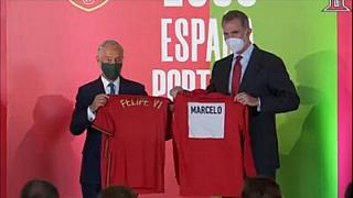 نامزدی مشترک اسپانیا و پرتغال برای میزبانی از جام جهانی ۲۰۳۰