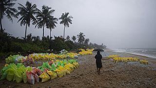 Μηνύσεις για την οικολογική καταστροφή στην Σρι Λάνκα