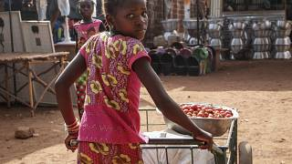 Burkina Faso: At least a hundred killed in suspected Jihadist attack