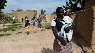 Burkina : une centaine de victimes après l'attaque d'un village