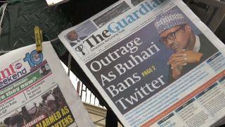 "Nigerians debate censorship in light of ""shameful"" Twitter suspension"