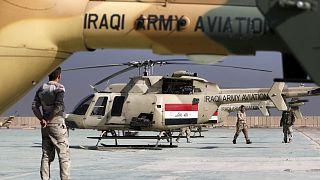 القوات الجوية العراقية