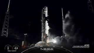 SpaceX met en orbite SXM-8, un nouveau satellite radio