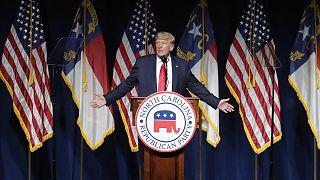 Eski ABD Başkanı Donald Trump