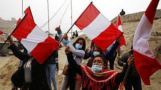 Elections au Pérou