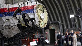 Justicia para las víctimas del MH17: se reanuda el juicio por el derribo del avión en 2014