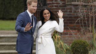 Nace Lilibet Diana, la hija del príncipe Enrique y Meghan Markle