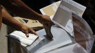 Μεξικό εκλογές