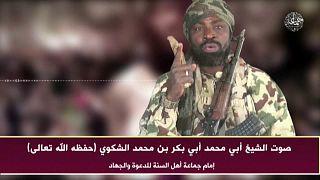 Boko Haram chief Abubakar Shekau 'dead', claim rivals ISWAP