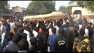 88 victims of northwest Nigeria attack laid to rest