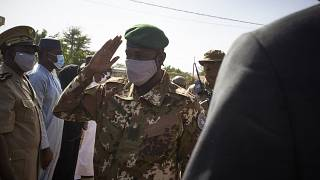 Mali: Junta leader Assimi Goita to take oath as president