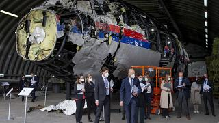 Начались слушания дела о крушении рейса MH17