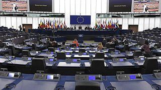 Estrasburgo recebe eurodeputados em modo híbrido