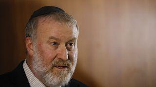 المدعي العام الإسرائيلي أفيخاي مندلبليت