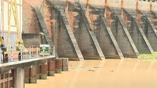 Ivory Coast waits on June rains to cure power cuts