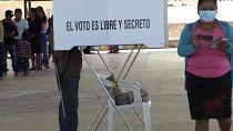 Mexicans vote in violence-stricken Guerrero state