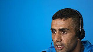 Ο Σύρος πρόσφυγας και Παραολυμπιονίκης, Ιμπραΐμ Αλ Χουσεΐν