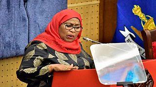 La Tanzanie en route vers une campagne de vaccination?