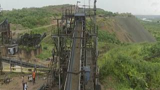 DRC: State-owned diamond company, MIBA, hopes to rebound