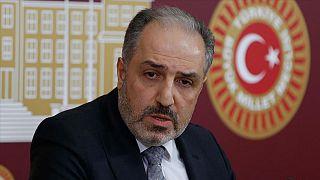 DEVA Partisi Hukuk ve Adalet Politikalarından sorumlu Genel Başkan Yardımcısı ve İstanbul Milletvekili Mustafa Yeneroğlu