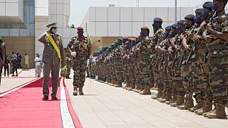 Mali's transitional president Goita vows to honour election commitment