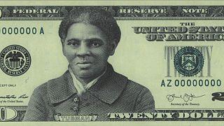 Harriet Tubman, a Nagy Polgárháború egyik északi hőse