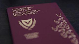 Kıbrıs Rum Pasaportu
