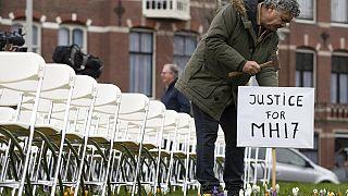 Julgamento do desastre do voo MH17 entra na fase decisiva