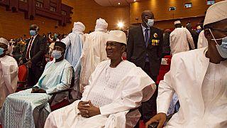 Choguel Kokalla Maiga officiellement Premier ministre du Mali