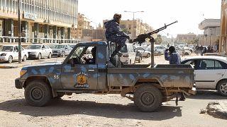 Libye : l'Etat Islamique revendique une explosion à la voiture piégée