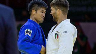 جودو؛ هر دو مدال طلای دومین روز مسابقات جهانی بوداپست به گردن ژاپنیها افتاد