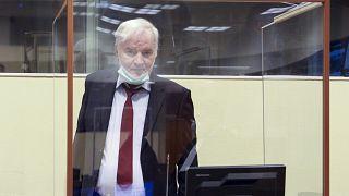 """Verdict final pour Ratko Mladic, le """"boucher des Balkans"""""""