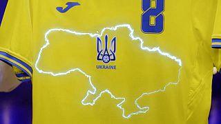 Rússia arrasta conflito do leste ucraniano para o futebol