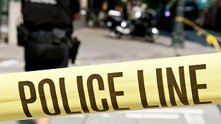 یک خانواده مسلمان در کانادا هدف حمله با کامیون قرار گرفتند
