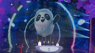تميمة الألعاب الأولمبية الشتوية 2022