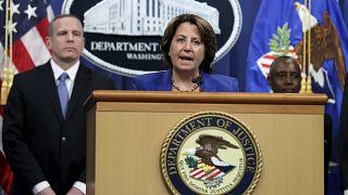 لیزا موناکو، معاون وزارت دادگستری ایالات متحده آمریکا
